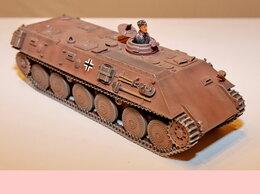 Сборные модели - 1/35 модель танка бронетранспортер…, 0