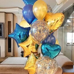 Воздушные шары - Воздушные шарики , 0
