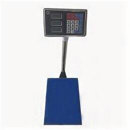 Весы - Напольные торговые весы Foodatlas 100кг/20гр ВТН-100, 0