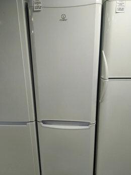 Холодильники - Холодильник Indesit B18FNF, 0