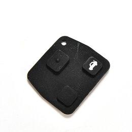 Прочие аксессуары  - Кнопки для ключей Тойота, Лексус, 0