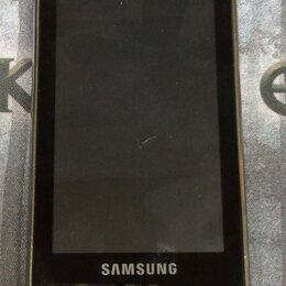 Цифровые плееры - Samsung M1, 0