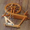 Модель старинной прялки XIX века. по цене 2500₽ - Модели, фото 1