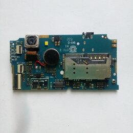 Мобильные телефоны - Системная плата Dexp Ixion El150 оригинал, 0