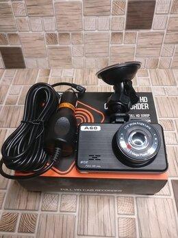 Видеокамеры - Авто-регистратор (1920*1080) (A60), 0