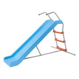 Игровые и спортивные комплексы и горки - Детский уличный комплекс DFC SlideWhizzer SW-04, 0