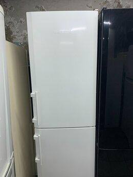 Холодильники - Холодильник Liebherr с огромной морозилкой , 0