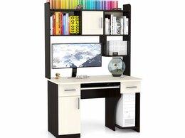 Компьютерные и письменные столы - Стол компьютерный СК-7, 0