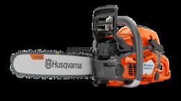 Электро- и бензопилы цепные - Бензопила HUSQVARNA (Хускварна) 545 Mark II, 0