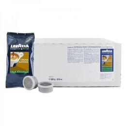 Продукты - Капсулы для кофемашин Lavazza EP 460 Crema &…, 0
