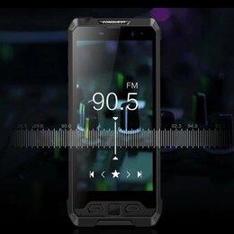 Мобильные телефоны - Conquest S19 Pro: промышленный смартфон с рацией…, 0