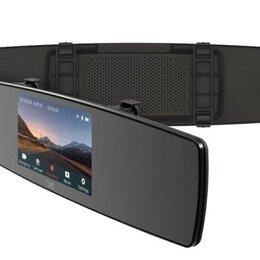 Видеокамеры - Видеорегистратор Xiaomi Yi Mirror Dash Camera, 0