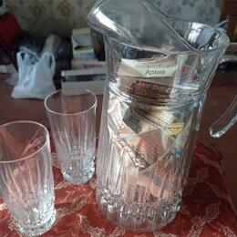 Кувшины и графины - Кувшин для сока. , 0