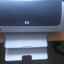 Принтеры, сканеры и МФУ - принтер hp, 0