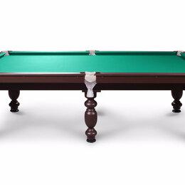 Столы - Бильярдный стол от производителя., 0