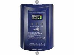 Антенны и усилители сигнала - усилитель сигнала сотовой GSM связи и Интернета…, 0