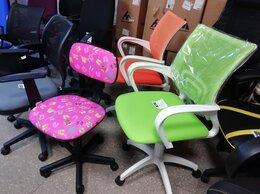 Компьютерные кресла - Кресло компьютерное  с сеткой, 0