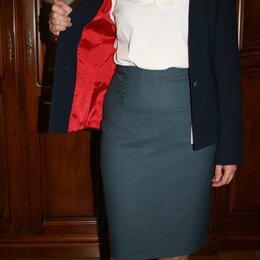 Жакеты - Стильный женский жакет бренд  LO  размер 44, 0