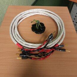 Кабели и разъемы - Кабель акустический Wire World Solstice 8, 3.0м, бананы (SOS3.0MB-8), 0
