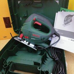 Лобзики - Электролобзик BOSCH PST 700 E Новый, 0
