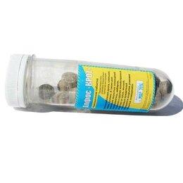 Отпугиватели и ловушки для птиц и грызунов - Средство от кротов «Алфос-крот +» (30 таблеток), 0