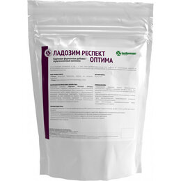 Товары для сельскохозяйственных животных - Ладозим Респект Оптима, 0