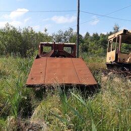 Спецтехника и навесное оборудование - Трактор трелевочный тт4М, 0