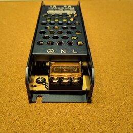 Светодиодные ленты - Блок питания компактный для светодиодной ленты…, 0
