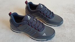 Кроссовки и кеды - Кроссовки Adidas Daroga дышащие из Finки, 0