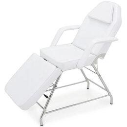 Мебель - Массажный стол Med-Mos JF-Madvanta FIX-1B (ко-169), 0