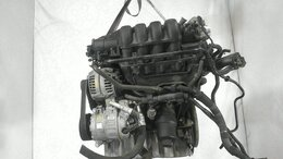 Двигатель и топливная система  - Двс BVY Volkswagen 2.0 / 150 лс, 0