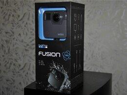 Экшн-камеры - Gopro Fusion (новая), 0