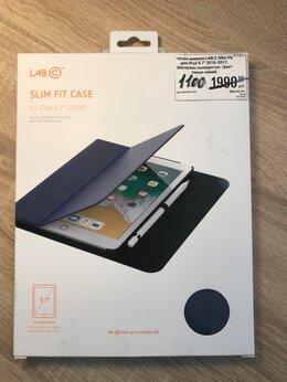 """Чехлы для планшетов - Чехол книжка для планшета iPad 9,7"""" 2017 2018, 0"""