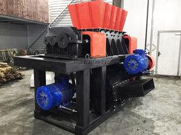 Производственно-техническое оборудование - Шредер промышленный ШДП-6ДМ для древесных отходов, 0
