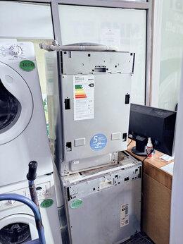 Посудомоечные машины - Встраиваемая посудомоечная 45 см Beko DIS 5831, 0