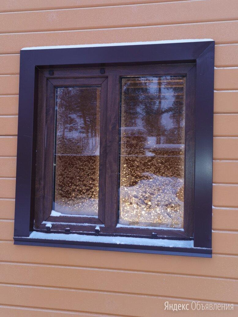 Окна двери по цене 5000₽ - Окна, фото 0