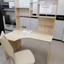 Компьютерные и письменные столы - Стол компьютерный Орион М3 М5, 0