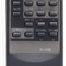 Системы Умный дом - Пульт NEC RD-1110E, 0