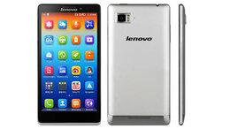 """Мобильные телефоны - Lenovo Vibe Z IdeaPhone K910 Quad Dual 5.5"""" LTE, 0"""
