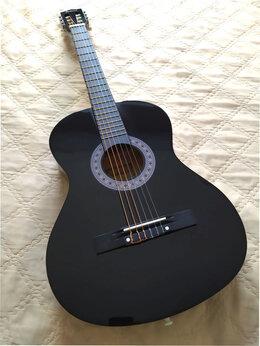 Акустические и классические гитары - Гитара Belucci классика, 0