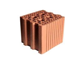 Строительные блоки - Уралглавкерамика 7 НФ М-75  , 0