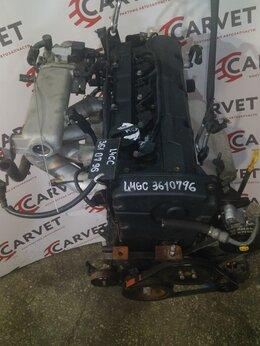 Двигатель и топливная система  - Двигатель G4GC 2.0 л 137-143 л/с Hyundai Elantra…, 0