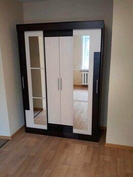 Шкафы, стенки, гарнитуры - Шкаф купе Феникс 1,5, 0
