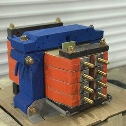 Производственно-техническое оборудование - Трансформатор закалочный ТЗ 4-800 , 0