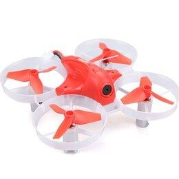 Квадрокоптеры - Р/У квадрокоптер Cheerson CX-95W WiFi Mini Racing Drone RTF 2.4G (красный), 0