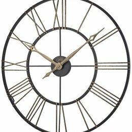 Часы настенные - Настенные часы Tomas Stern 9060, 0
