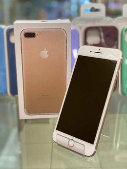 Мобильные телефоны - iPhone 7 Plus Gold 32Gb, 0