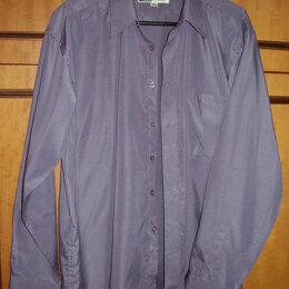 Рубашки - Рубашка Patrick Local серого цвета, 0