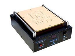 Электрические паяльники - Аппарат для снятия стекол с дисплейного модуля…, 0