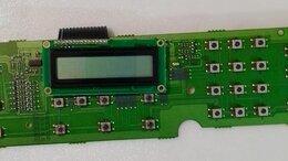 Запчасти для принтеров и МФУ - Плата панели управления Samsung SCX-4216F, 0